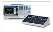 RF Simulation and Stress Test Systems