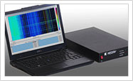 Wideband Radio Monitoring Solution